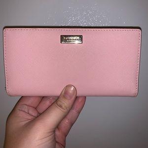 Kate Spade Cameron Large Wallet